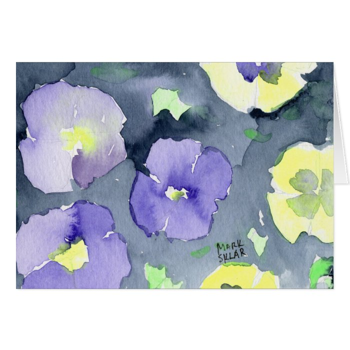 fluorescent_pansies card