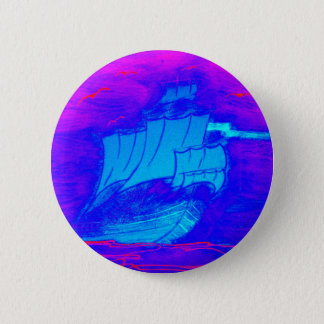 fluorescent sailboat 1 button