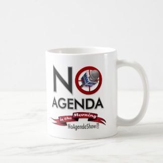 Fluoride in Your Cup Coffee Mugs