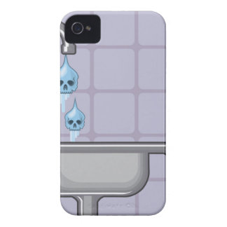 Fluoride water poison iPhone 4 cases