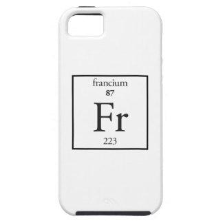 Fluorine iPhone SE/5/5s Case