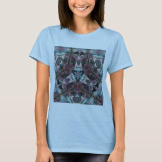 Fluorite Knot T-Shirt