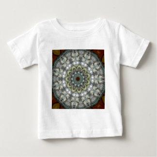 Fluorite Medallion Nov 2012 Baby T-Shirt