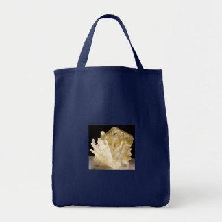 Fluorite Quartz Bags