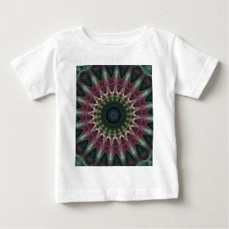 Fluorite Round Baby T-Shirt