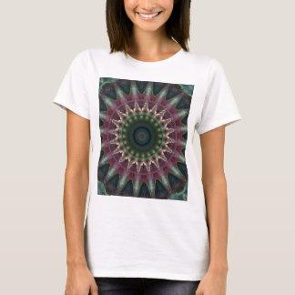 Fluorite Round T-Shirt