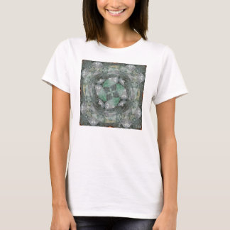 Fluorite spin T-Shirt