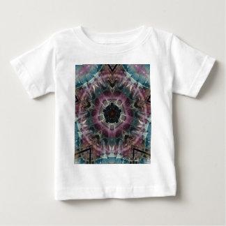 Fluorite Star Baby T-Shirt