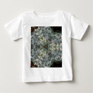 Fluorite triangle baby T-Shirt