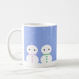 Flurrballs Coffee Mug