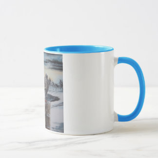 Flurries Mug