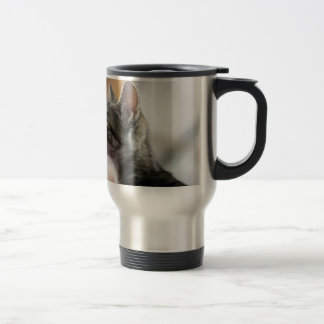 Flurry Travel Mug