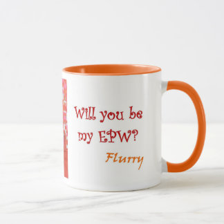 Flurry's EPW Puppy Love mug