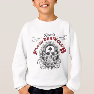 Flush Draw Club Sweatshirt