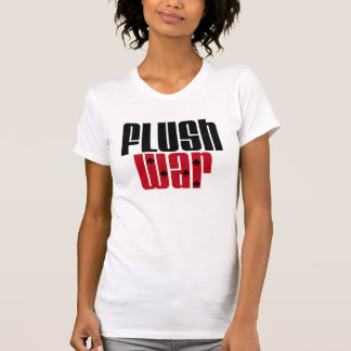 Flush War Girls T-shirts