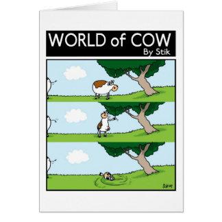 Flushing Meadows Card