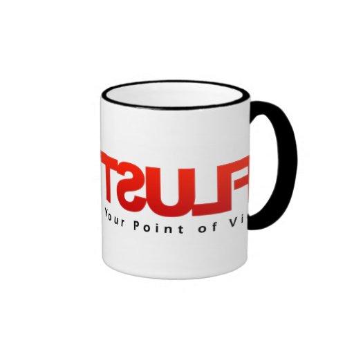 Fluster Super Mug