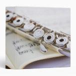 Flute 2 binders