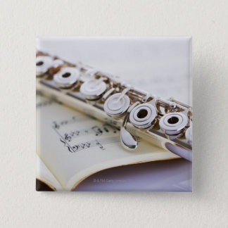 Flute 2 button