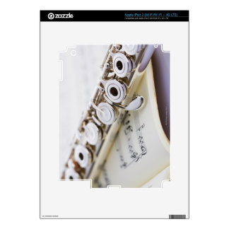 Flute 2 skins for iPad 3