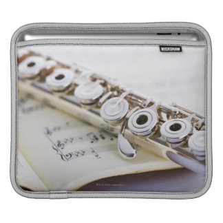 Flute 2 sleeve for iPads