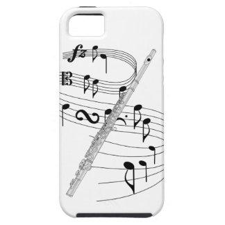 Flute iPhone 5 Cases
