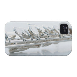 Flute Vibe iPhone 4 Covers