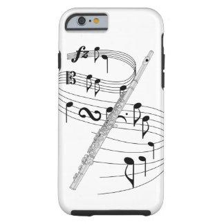 Flute Tough iPhone 6 Case