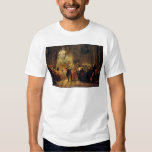 Flute Concert with Frederick the Great T-Shirt