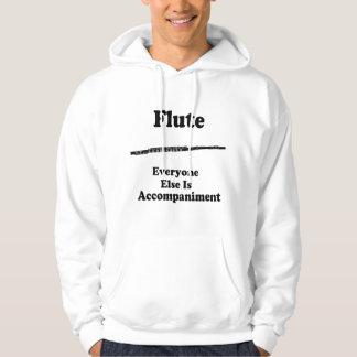 Flute Gift Hoody