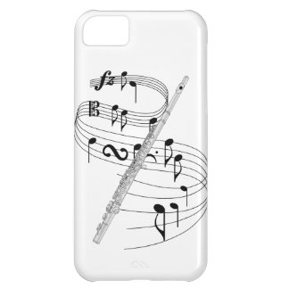 Flute iPhone 5C Covers