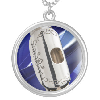 Flute Jewelry for Flute Musicians