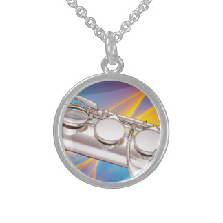 Flute Jewelry for Flute Musicians and Students