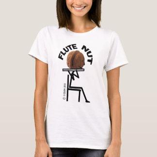 Flute Nut T-Shirt
