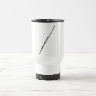 Flute or Flutist Coffee Mug