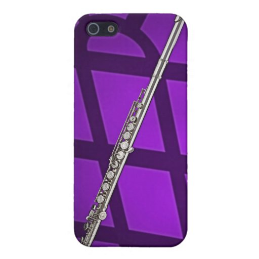 Flute or Flutist Musician Iphone Case Cases For iPhone 5