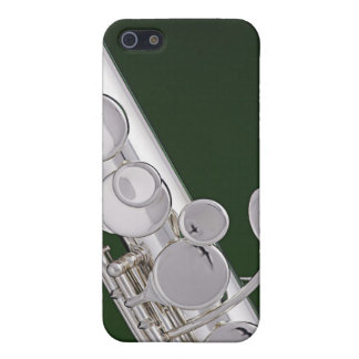 Flute or Flutist Musician Iphone Case iPhone 5/5S Covers