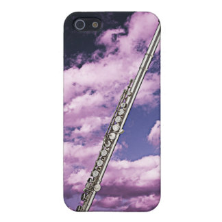Flute or Flutist Musician Iphone Case iPhone 5 Covers