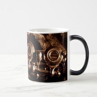Flute Photo Magic Mug