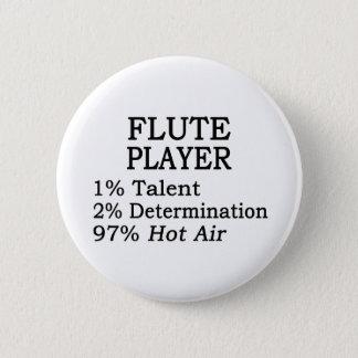 Flute Player Hot Air Button