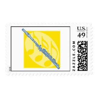 Flute Postage
