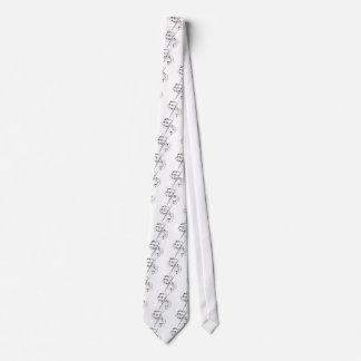 Flute Tie