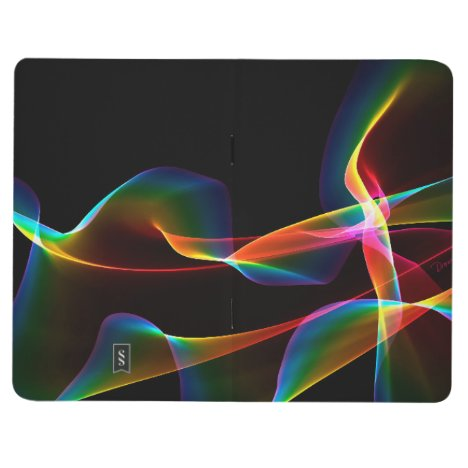 Fluted Cosmic Rainbow, Abstract Winds Journal