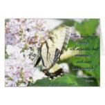 Flutter By Me Blank Card