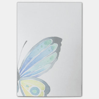 Flutter By Post-it Notes
