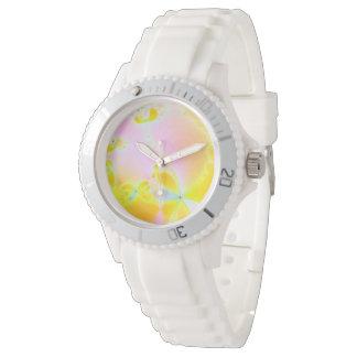 Flutter By Wrist Watch