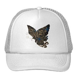 Flutter Cap Trucker Hats