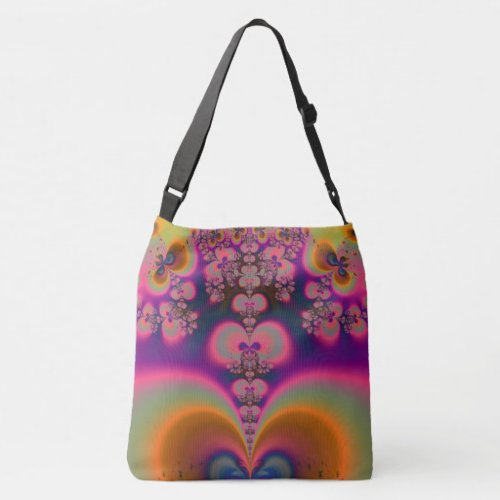 Flutter Crossbody Bag