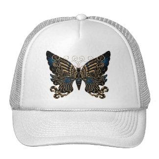 Flutter Full Cap Mesh Hat