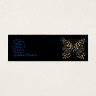 Flutter Full Profile Card